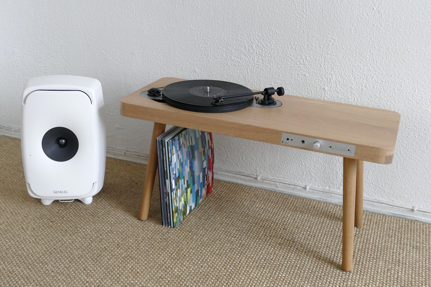 turntable furniture living room turntable harri koskinen worksturntable